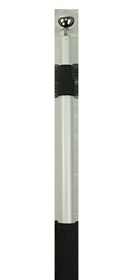 3段伸縮式ポール手持ちタイプ(1.2~3m)