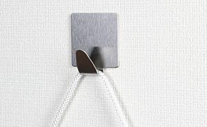 強力粘着フック 使用例2