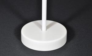 ミドルのぼり(大)サイズ用台座付ポール 使用例3