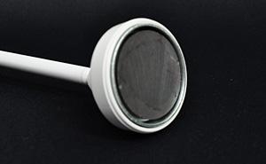 ミニのぼり用マグネットポール 使用例3