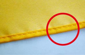 三巻縫製加工