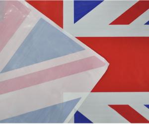 万国旗 使用例4